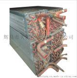 厂家出售9.52mm铜管陈列柜蒸发器冷凝器定制