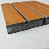 体育馆墙面优质环保防火防水陶铝吸音板