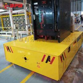 山西钢包称重车 低压供电平车制动器