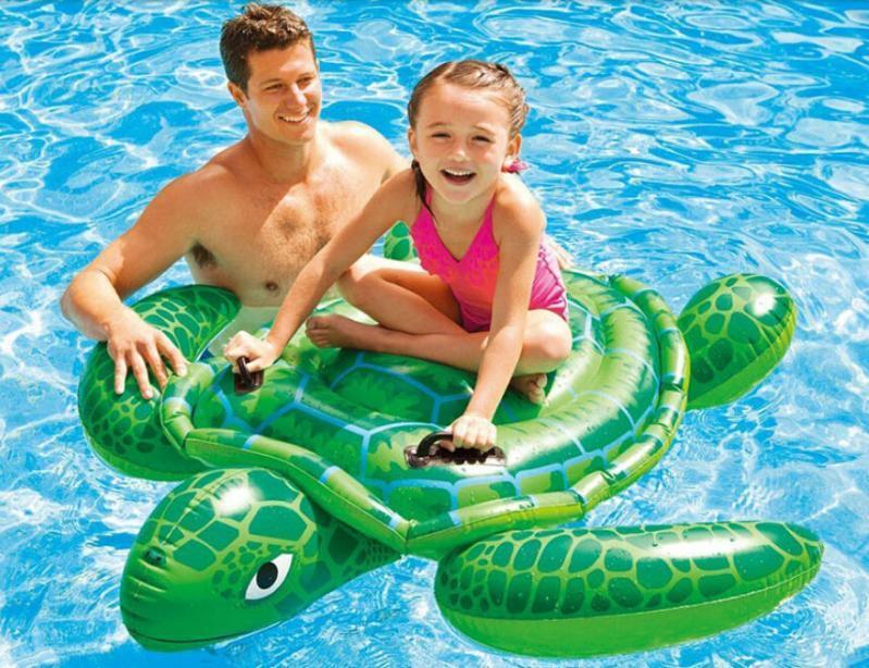 BBL (9040)水上坐骑大小海龟