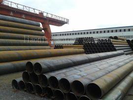 辽宁奥通螺旋钢管厂 3PE防腐钢管