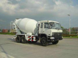 5m3混凝土罐車