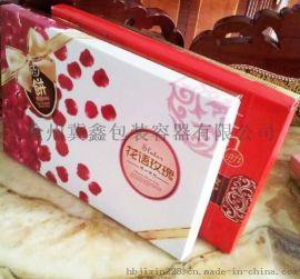 河北冀鑫漂亮的礼品包装食品包装药品包装手提袋