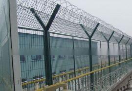 厂家直销批发定做太原监狱护栏网价格 监狱围墙网 看守所围栏网