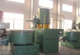 SRL-Z200/500L高速混合机组设备
