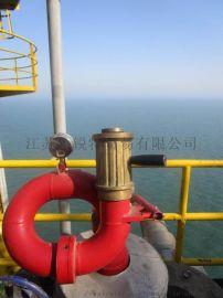 PSC30/40/50/60船用手动消防水炮CCS