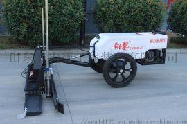 水泥混凝土路面摊铺机价格 全自动一体化施工