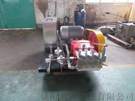 高压胶管吐芯试压泵,大流量试压泵厂家直营