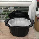 不同於海底撈的自熱火鍋盒懶人自煮火鍋盒