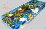 海洋主题淘气堡 儿童乐园 专业定制 飞翔家厂家直销