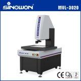 非標檢測影像測量儀中旺精密二次元全自動鐳射影像儀