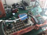 中铁建盾构拼装机遥控器维修HBC遥控器维修
