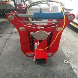 双梁龙门起重机电力液压夹轨器 / 行车防风驻刹装置