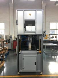 超声波隔音罩塑料焊接机 封闭式超声波焊接机