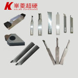 Cr12MoV、Cr12淬火后精镗用什么材质镗孔刀片(车削刀片,数控车刀)
