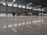 兗州工廠車間地面起灰固化,兗州金剛砂地面打磨拋光