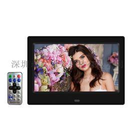 新款上市7寸 706数码相框,电子相框 礼品相框