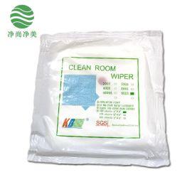 8023工业擦拭吸水吸油净化**细9寸无尘布