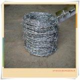 沃达供应 山东铁蒺藜 刺线 铁蒺藜护网 双股镀锌铁蒺藜
