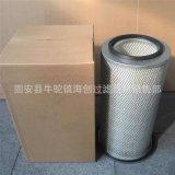供應五十鈴AF4733/16546-T9300 木槳紙空氣濾清器 工程機械配件