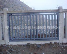 鐵路防護柵欄門 鐵路通線2012(8001)yan柵欄門