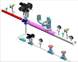 一体式减温减压装置(WY型)