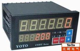 四位半上下限智能电压电流表(DE4系列)