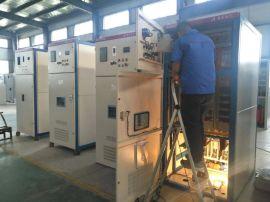 高壓固態軟起動櫃訂貨須知 高壓幹式固態軟起動櫃