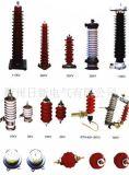 HY5WS2-17/50型氧化锌避雷器