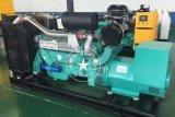 濰柴系列300千瓦柴油發電機300KW純銅足功率送貨上門調試質保一年