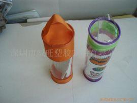 定制生产加工PVC骨袋,PVC卡通笔袋