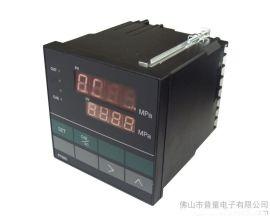 智慧壓力顯示器 四位數位壓力表 PY500