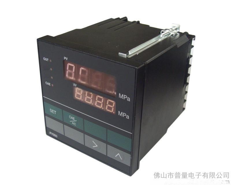 智能压力显示器 四位数字压力表 PY500