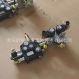 DCV40-1-3/8G-S4(3位双作用,AB通T)电液控液压多路阀