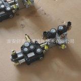 DCV40-1-3/8G-S4(3位雙作用,AB通T)電液控液壓多路閥