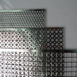 外牆衝孔網 不鏽鋼衝孔網 衝孔網廠家