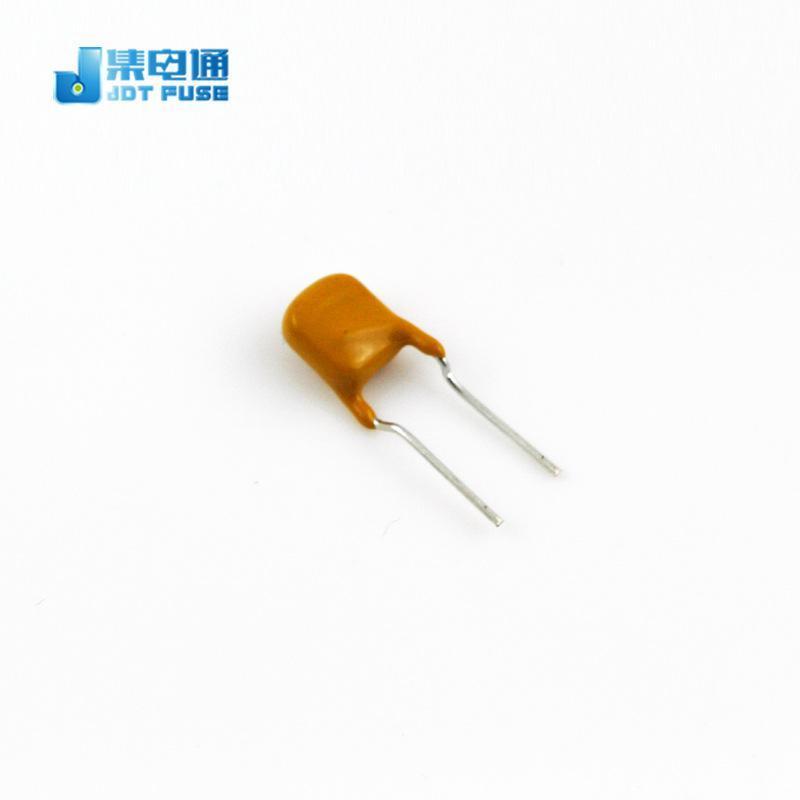 免费拿样A6-250 2.**  6V 自恢复保险丝 PPTC 直插DIP集电通USB