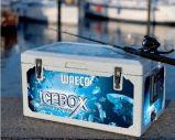 美固ICEBOX車載冷熱箱WCI-13,保溫箱