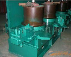 LFD-10/450铝线拉丝机