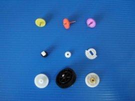 塑胶齿轮 塑料齿轮 注塑齿轮
