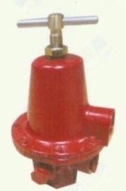 1588VN煤气减压阀