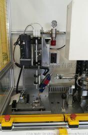 十堰汽车配件装配线注脂装置 定量油脂涂脂系统