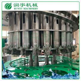 酵素生产线酵素灌装机,玻璃瓶灌装机