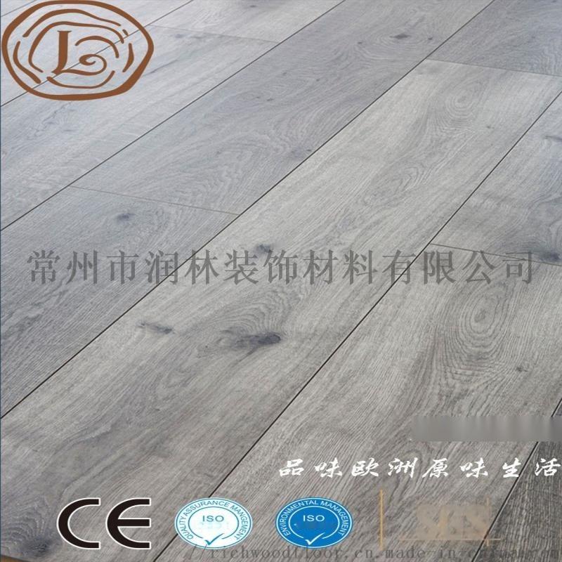 批發耐磨複合強化乙烯基地板