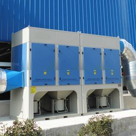 HLTMC横插式滤筒除尘器,工业除尘脉冲除尘器,**多滤筒除尘设备