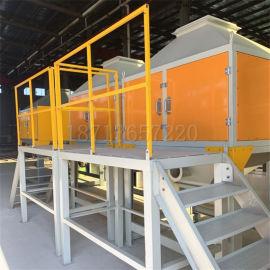 催化燃烧废气处理设备空气净化装置