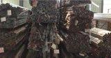 8镍18铬不锈钢管 拉丝SUS304不锈钢焊管 污水处理厂用管