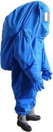 防冻服, 液氮低温防护服,   温防护服