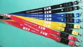 专业生产热转印挂绳 展会挂绳**丝印新品涤纶手机绳 工作证挂带
