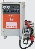 供应三社SD-3502CY 三社CO2半自动电弧焊机 广东代理